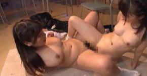 ญี่ปุ่นเลสเบี้ยนสาวโรงเรียน