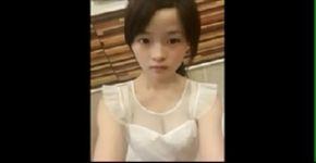 จีนวัยรุ่นเว็บแคมงานเต้นรำ