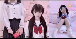 เว็บแคมสาวโรงเรียนเอเชีย