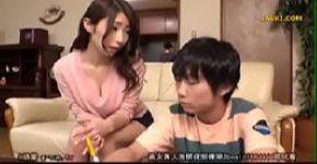 ร้อนแรงภรรยาภาษาญี่ปุ่นเซ็กส์